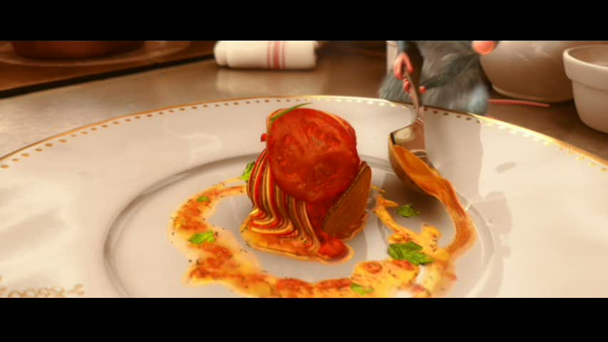 Image result for ratatouille ratatouille
